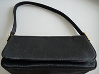  Bag Black